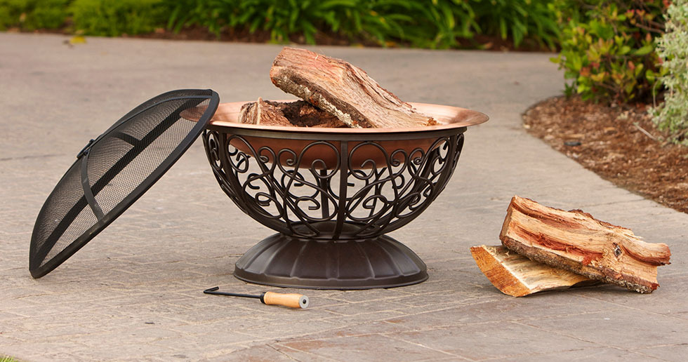 12 Things You Should Know Before Building A Fire Pit