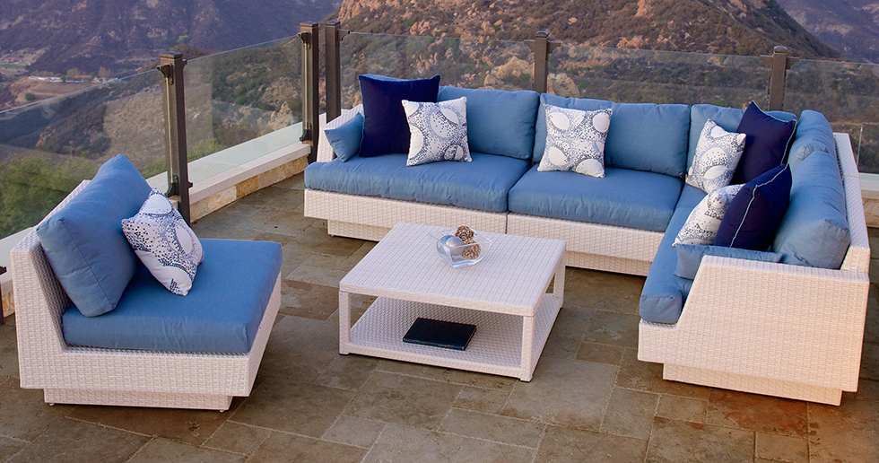 Store Your Outdoor Furniture