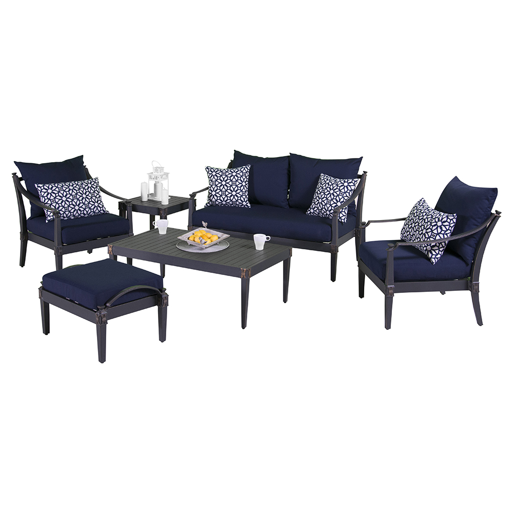 Astoria-6pc-Loveseat-Set-Navy-Blue_main-1 2