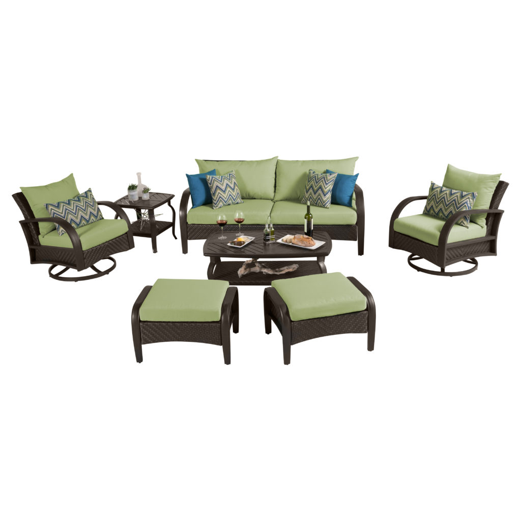 How To Preserve Outdoor Furniture