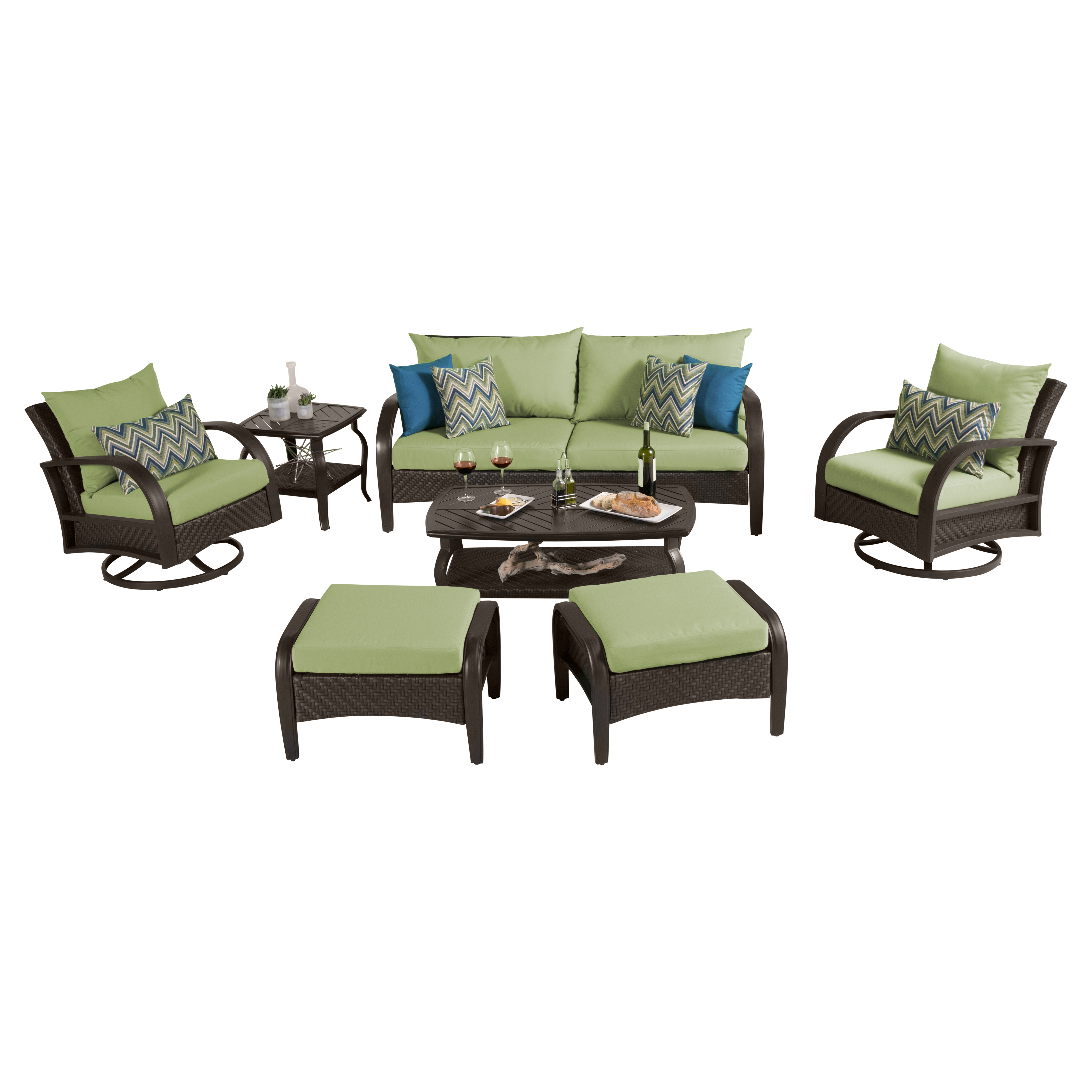 How to preserve outdoor furniture rst brands for Outdoor furniture brands