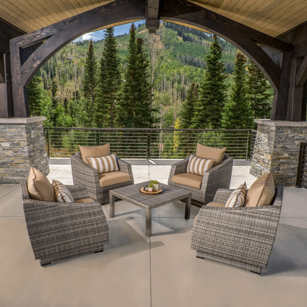 How To Protect Your Outdoor Furniture During The Winter Months Rst Brands