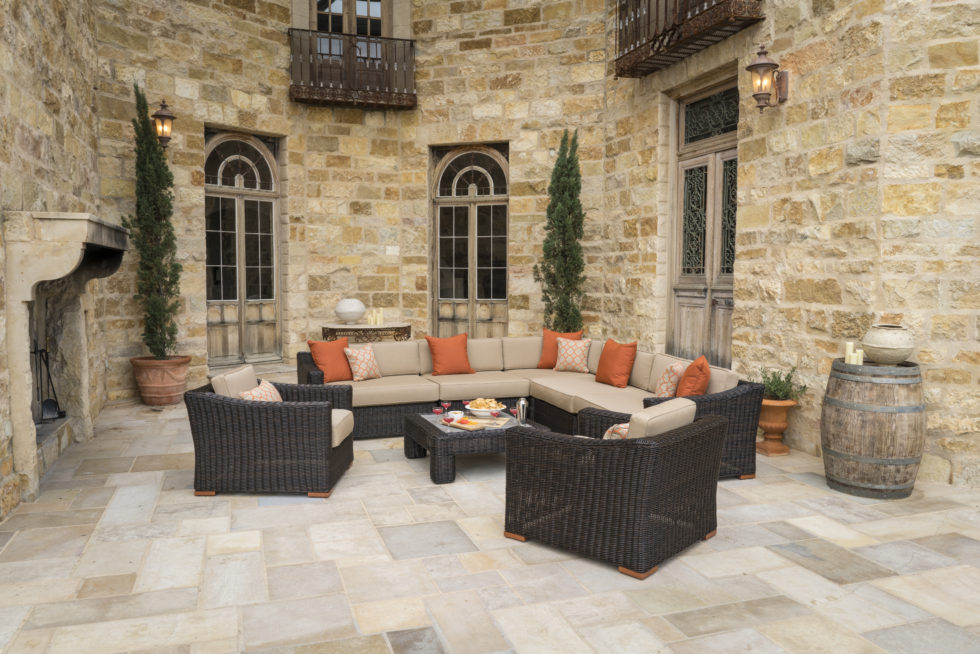 outdoor patio trends are bold yet simple - Rst Brands
