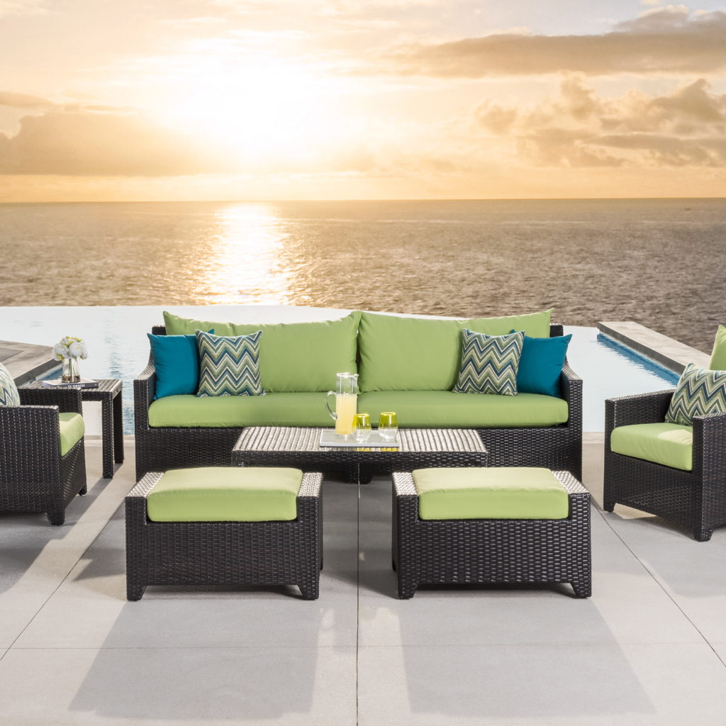 RST Brands Is Thrilled To Be Representing Our High Quality, Luxury Indoor  And Outdoor Furniture At This Yearu0027s Casual Market Chicago 2017, September  12th ...