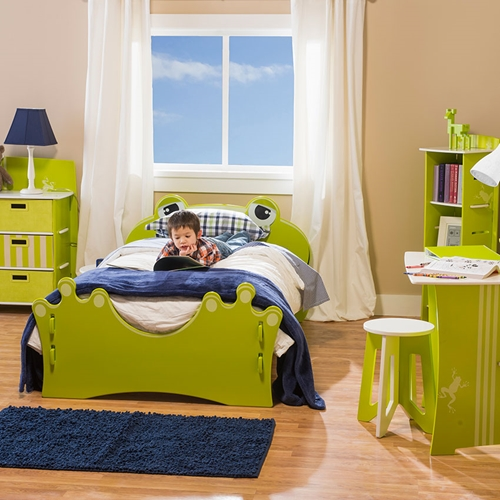 Rst Brands Releases New Line Of Kids Furniture